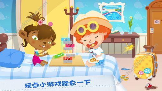 糖糖假日海滨酒店官方正版游戏下载图2: