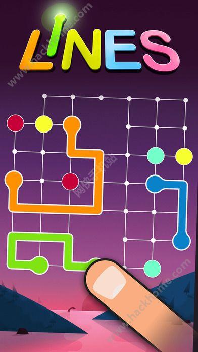 Lines FRVR游戏官方IOS苹果版图4: