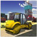 道路建筑及挖掘机汉化中文版 v1.0