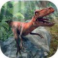 疯狂恐龙世界游戏