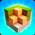 方块建筑3D游戏