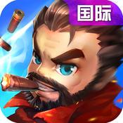 荣耀联盟国际版官网下载手游 v1.0.23