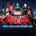 漫威末日竞技场手游官网正版(Marvel End Time Arena) v1.0