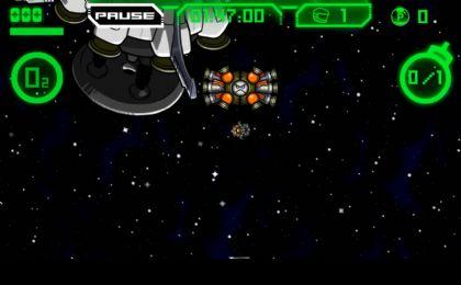 Atomic Super Lander游戏图2