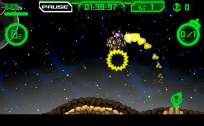 Atomic Super Lander游戏图4