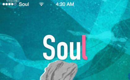 Soul社交手机版图1
