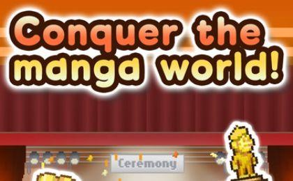 The Manga Works汉化版图2