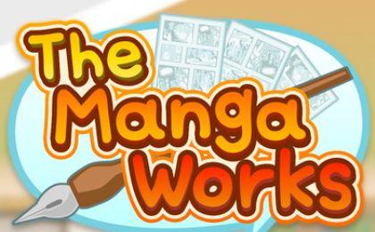 The Manga Works汉化版图4