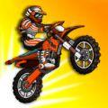 疯狂特技摩托游戏手机版下载 v1.0.0