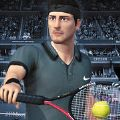 Tennis World Tour 2汉化中文破解版 v1.0