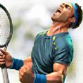 极限网球游戏