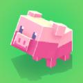猪小弟方了无限金币内购破解版(Piglet Panic) v1.1.8
