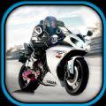 骑摩托车停车模拟器