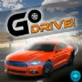 GO赛车游戏