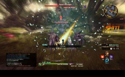 刀剑神域虚空幻界中文版图4