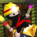 矿工忍者无限金币中文破解版 v1.0