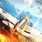 飞鸟天空防御者无限金币内购破解版(GunBirds Sky Defenders) v1.0
