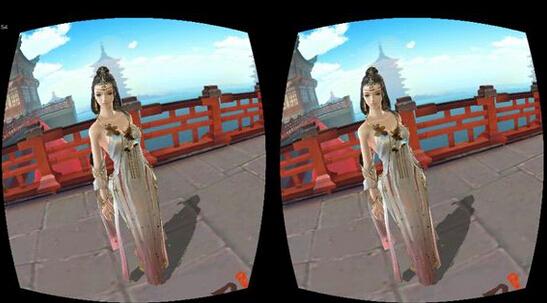剑侠世界手游VR最低配置要求详解[多图]