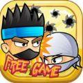 超级忍者丛林历险记2游戏官方IOS版 v1.0