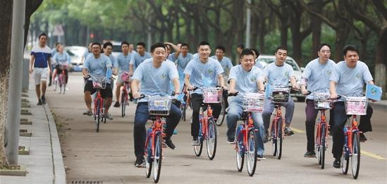 宁波市民卡怎么租还自行车?宁波市民卡租自行车怎么弄?[多图]