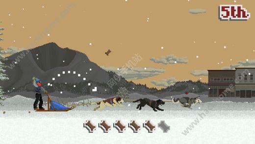 Dog Sled Saga游戏手机版下载图4:
