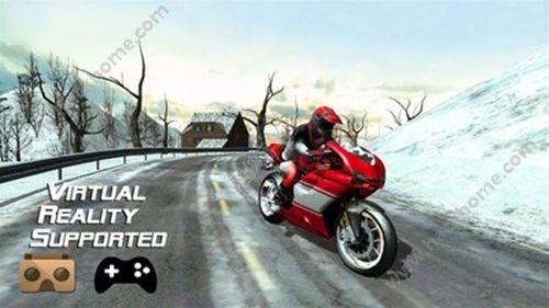 摩托骑手VR游戏官方手机版图2: