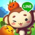 LINE触摸动物安卓