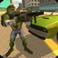 忍者龟侠盗飞车3D游戏安卓版下载 v1.2
