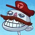 史上最贱电玩小大发快三彩票官方手机版下载(Troll Face Quest Video Games) v0.9.41