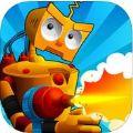 星战奇兵迷途大作战游戏官方手机版 v1.0