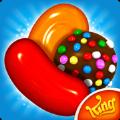 糖果粉碎传奇无限生命iOS破解版(Candy Crush Saga) v1.80.1