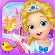 莉比小公主之魔法城堡