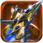 飞机的战争游戏