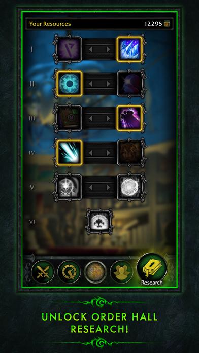 魔兽世界随身app ios图3