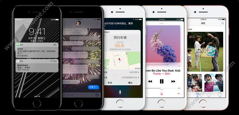 iphone7/Plus国行怎么区别  iphone7/Plus国行型号一览[多图]图片1_嗨客手机站