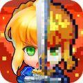 像素骑士团手游官网安卓版 v1.0