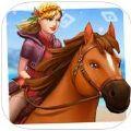 马背上的旅程