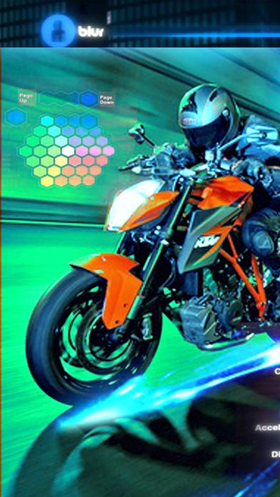 暴力摩托车游戏图1