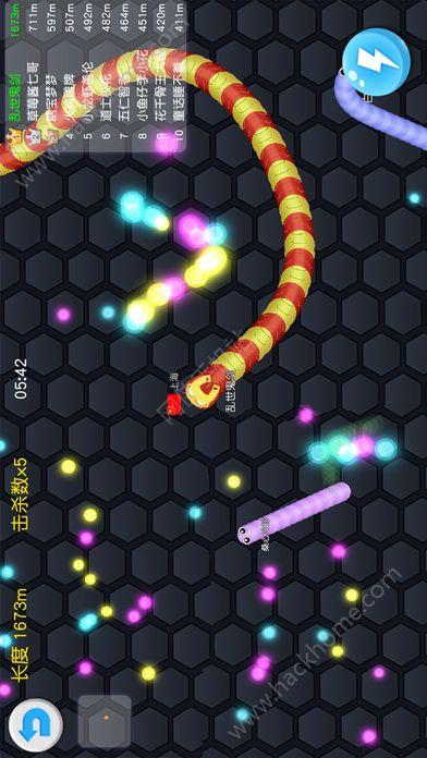 全民蛇蛇游戏唯一指定官方网站下载图2: