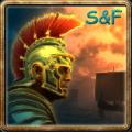 罗马帝国复古战争中文内购破解版(Steel And Flesh 含数据包) v1.0