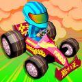 迷你公式赛车游戏手机版下载 v1.0