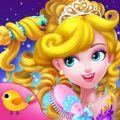 甜心公主美发屋游戏