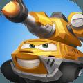 坦克派对手机游戏九游版(Tank Party) v0.14.1.15858