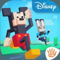 迪士尼过马路无限金币内购破解版 v1.2.0