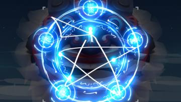 妖神记手游聚灵攻略 聚灵SSR技巧[图]