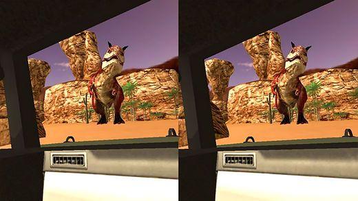 VR沙漠生活的冒险游戏官方版图2: