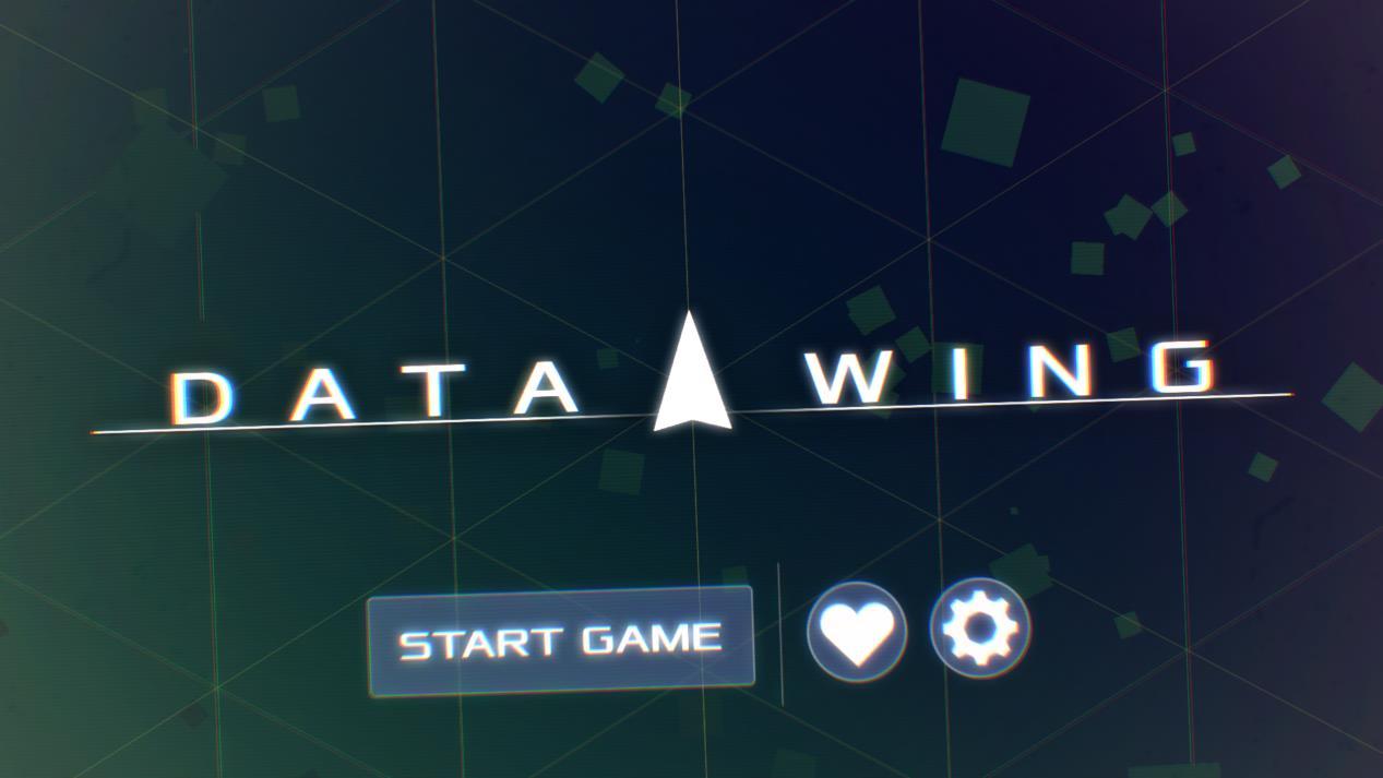 数据之翼评测:迷幻世界的赛车游戏[多图]
