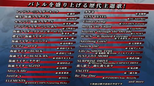 假面骑士城市战争国服官网中文版图2: