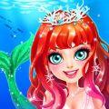 人鱼公主恋爱日记游戏