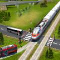 模拟火车2017手机版